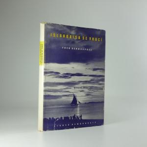 náhled knihy - Islandaisa se vrací