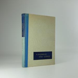 náhled knihy - São Lopez