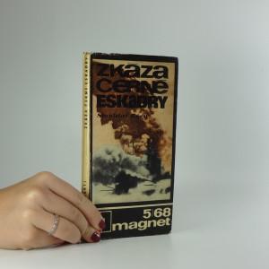 náhled knihy - Zkáza černé eskadry : kapitoly z bitvy o Arktidu 1941-45