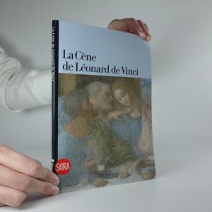 náhled knihy - La Cene de Léonard de Vinci
