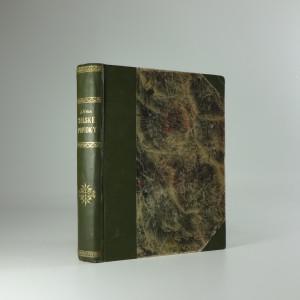náhled knihy - Selské povídky