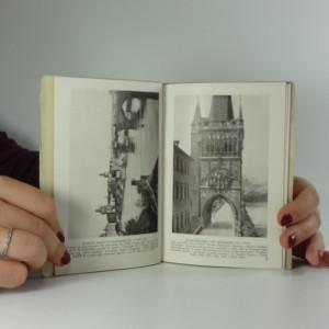 antikvární kniha Karlův most (Umělecké památky 9), 1917