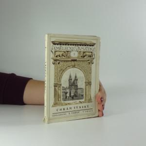 náhled knihy - Chrám Týnský (Umělecké památky 2)