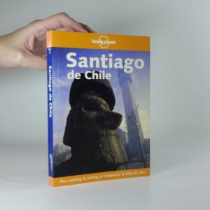 náhled knihy - Santiago De Chile