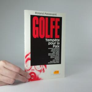 náhled knihy - Golfe - Tempete pour la paix