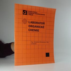 náhled knihy - Laboratoř organické chemie