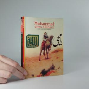 náhled knihy - Muhammad, slovo Alláhovo
