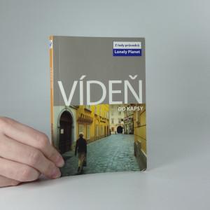náhled knihy - Vídeň do kapsy