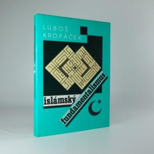 náhled knihy - Islámský fundamentalismus