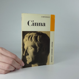náhled knihy - Cinna