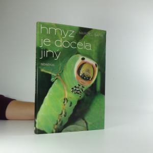 náhled knihy - Hmyz je docela jiný