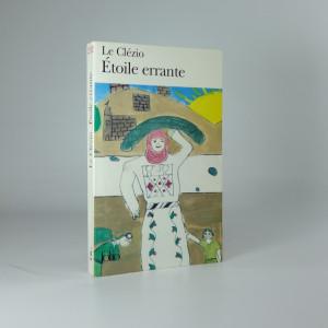 náhled knihy - Étoile errante