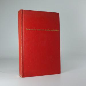 náhled knihy - Konversační mluvnice jazyka anglického