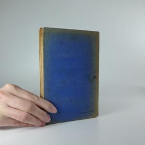 antikvární kniha Contes et poésies, neuvedeno
