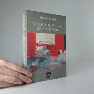 náhled knihy - Voyage au coeur de l´intifada