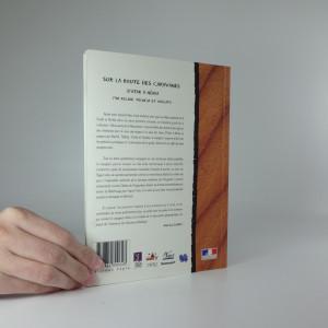 antikvární kniha Sur la route de caravanes, neuvedeno