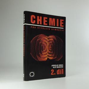 náhled knihy - Chemie pro čtyřletá gymnázia - 2. díl