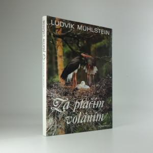náhled knihy - Za ptačím voláním