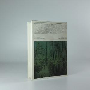 antikvární kniha Tajné stezky smrtonošů, 1985