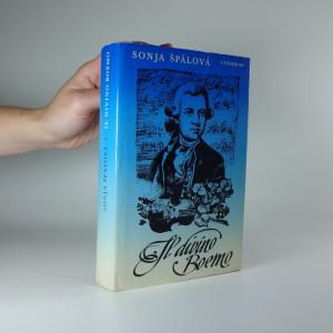 náhled knihy - Il divino Boemo : božský Čech Josef Mysliveček