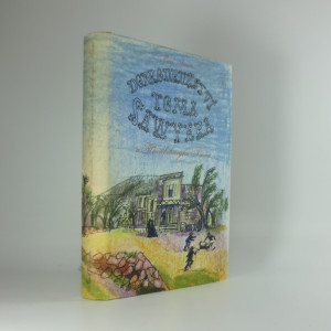 náhled knihy - Dobrodružství Toma Sawyera a Huckleberryho Finna