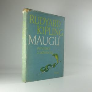 náhled knihy - Mauglí : Povídky z džungle