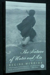 náhled knihy - The nature of water and air