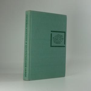 náhled knihy - Abeceda hrůzy