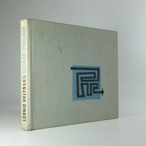 náhled knihy - Hledači pokladů