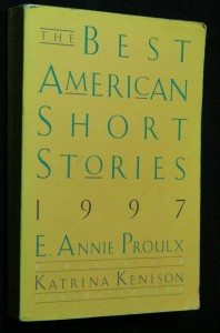 náhled knihy - The best american short stories