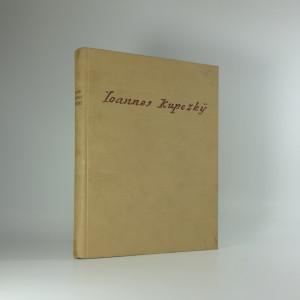 náhled knihy - Joannes Kupezky : 1667-1740