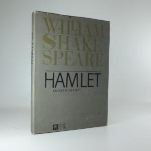 náhled knihy - Hamlet králevic dánský