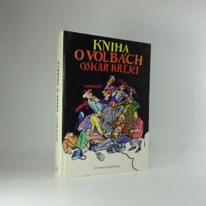 náhled knihy - Kniha o volbách