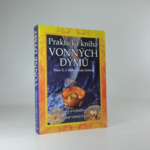 náhled knihy - Praktická kniha vonných dýmů