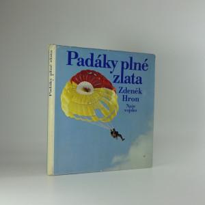 náhled knihy - Padáky plné zlata