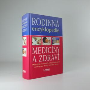 náhled knihy - Rodinná encyklopedie medicíny a zdraví