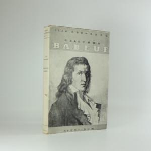 náhled knihy - Gracchus Babeuf : spiknutí rovných