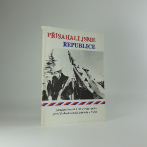 náhled knihy - Přísahali jsme republice