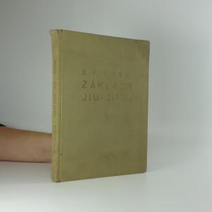 náhled knihy - Základy Jiu-jitsu