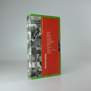 náhled knihy - Šumná města