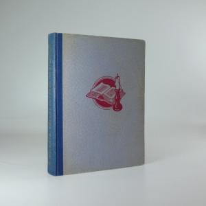 náhled knihy - Václav Outerek na studiích - román ze života studentského