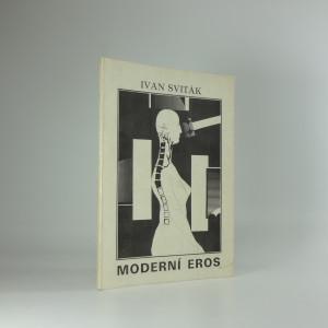 náhled knihy - Moderní Eros