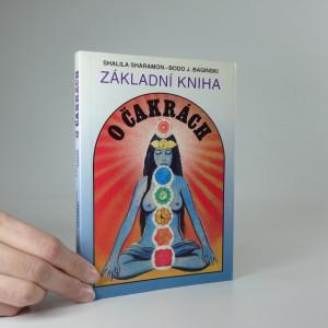 náhled knihy - Základní kniha o čakrách