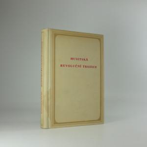 náhled knihy - Husitská revoluční tradice