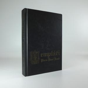 náhled knihy - Templáři