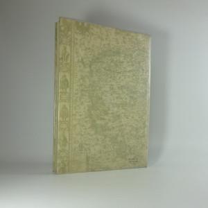 antikvární kniha Školní atlas československých dějin, 1964