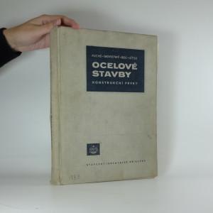 náhled knihy - Ocelové stavby: konstrukční prvky