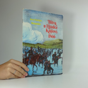 náhled knihy - Bitva u Hradce Králové 1866