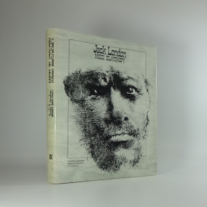 náhled knihy - Mezi zlatokopy