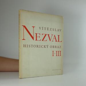 náhled knihy - Historický obraz, část I-III